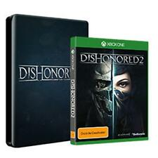 Dishonored 2 Special Edition Xbox ONE *NEW*+Warranty!!