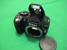 Nikon D D3100 14 MP Digital SLR Camera / Camcorder Body only - Low Shutter Count