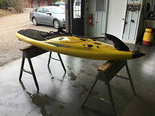 2008 Powerski Jetboard, with parts powerski, extra new motor and more!