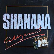"Shanana - Citizen's - Vinyl 7"" 45T (Single)"