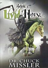 BEHOLD A LIVID HORSE: Emergent Diseases... - DVD by Dr. Chuck Missler, 2015