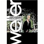 Paul Weller - Just A Dream 22 Dreams - Live DVD/CD Box Set NEW