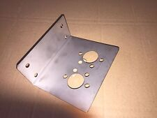 S/S MOUNTING BRACKET EBERSPACHER AIRTRONIC D2 WEBASTO AIR TOP 2000 DIESEL HEATER