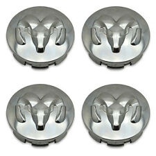 Set of 4 Dodge Dakota 1500  Durango 52110398AA Wheel Center Caps Hubcaps FRE SHI