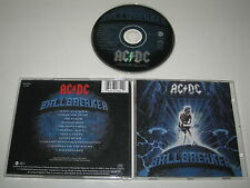 AC/DC/BALLBREAKER(EASTWEST/7559-61780-2)CD ALBUM
