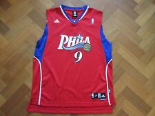 Adidas NBA Basketball Phila 76ers #9 Andre Iguodala Vest Adult XL