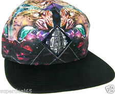 Neff Baseball Salesman Multi Color   Neff Headwear Neff Cap