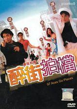 97 Aces Go Places (1997) English Sub DVD H.K Movie  _ AlanTam , Tony Leung