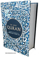 The Holy Quran : Text, Translation & Commentary with Yusuf Ali Islamic Book