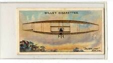 "(Ja4561-100)  Wills Vice Regal,Aviation(Black),""silver dart"",1910 #43"