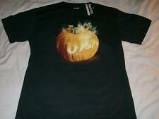 UTSA San Antonio Texas Roadrunners Pumpkin Fire Black ProEdge Tshirt Mens XL New