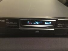 Kenwood Multiple Compact Disc 5 CD Player Changer DP-R4060 WORKS GREAT!