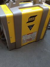 ESAB WELDING 50A ARC PLASMA CUTTER PCM-750i PCM750i REBEL
