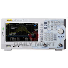 RIGOL DSA815 SPECTRUM ANALYZER ALL-DIGITAL 9 KHZ - 1.5 GHZ NEW
