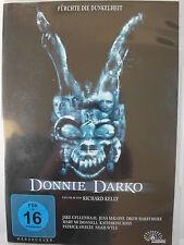 Donnie Darko - Fürchte die Dunkelheit - P. Swayze, J. Gyllenhaal, Drew Barrymore