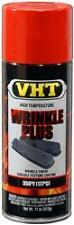 VHT SP204;350 Degrees Fahrenheit; Textured Red; Aerosol Spray Can; 11 Ounce