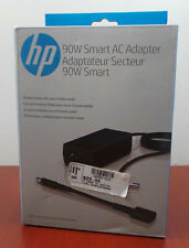 NEW OEM GENUINE HP 90W Smart AC Adapter Notebook Laptop Charger G6H43AA#ABA NIB