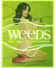 Weeds: The Complete Collection [16 Di (2013, Blu-ray NEUF) BLU-RAY/WS16 DISC SET
