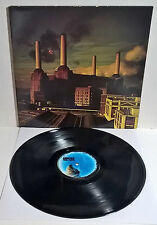 PINK FLOYD ANIMALS vinyl LP JC 34474 / 1977 David Gilmour Roger Waters EX copy