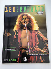 LED ZEPPELIN JESUS LLORENTE // COLLECTION IMAGES DU ROCK // 1997