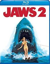 Jaws 2 (2016, Blu-ray NIEUW)