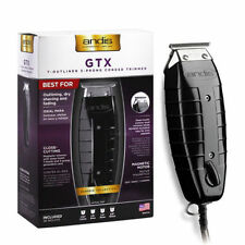 Andis GTX T-Outliner 3 Prong Corded Trimmer Close Cutting Outlining #04775