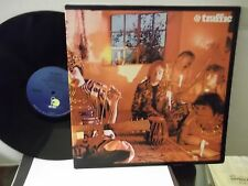 "Traffic,Island,""Mr. Fantasy"",UK,LP,stereo,gatefold cover,blue labels, rare,Mint-"