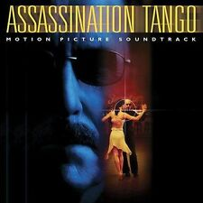 Assassination Tango Motion Picture Soundtrack by