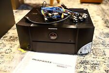 Marantz MM8077 7 Channel Home Theater Power Amplifier Mint Extra
