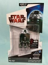 Star Wars Legacy Collection R2-X2 BD52 MOSC
