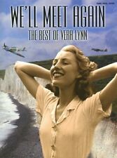 Well Meet Again Best Of Vera Lynn Learn to Play WAR PIANO Guitar PVG Music Book