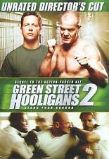 Green Street Hooligans 2 [Canadian] New DVD