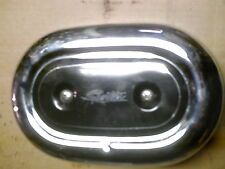 2002 Harley Davidson XL Sportster air cleaner air box filter K&N housing
