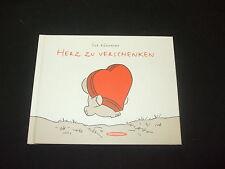 Ole Könnecke - Herz zu verschenken  - GEBUNDEN