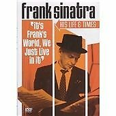 Frank Sinatra - His Life and Times [DVD] [DVD] (2006) Frank Sinatra