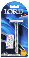 Lord Premium Safety Razor Merkur Type Head Model LP1822L aka L6