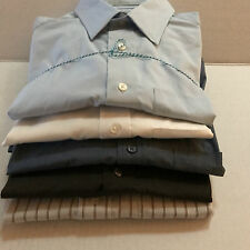 Gap Shirts -  Cotton, Button Front - 5 Pack, Size M, Fitted