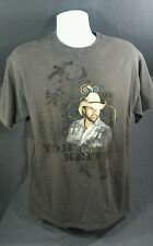 Toby keith T shirt, LARGE, Mens,  I love this bar and grill