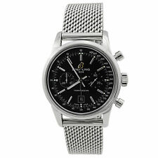 Breitling Transocean Chronograph Automatic Men's Watch A4131012/BC06