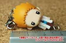 Movic D Gray Man Charamate Mascot Key chain Figure Reever Wenham