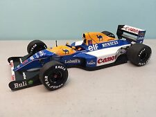 1:18 Exoto Camel Williams Renault FW14B F1 GP Germany Win 1992 Mansell GPC97111
