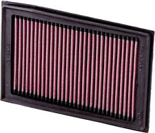 K&N KA-2508 Air Filter Ninja 250R 08-12 EX300F Ninja 300 13