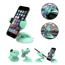 Universal 360°Rotating Car Windshield Mount Holder Stand For Cell Phone /GPS
