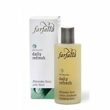 (22,38€/100ml) Klärendes Tonic - Daily Refresh - Farfalla - 80ml