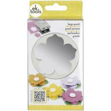 PETUNIA Large Slim Profile Paper Punch by EK Success