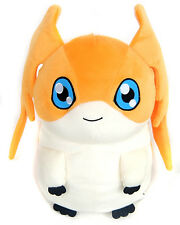 Banpresto Digimon Adventure DX Large Cute Standing 14'' Plush ~ Patamon BP36710