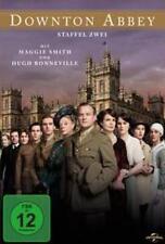 DVD Downtown Abbey Staffel 2 Deutsch Neuwertig