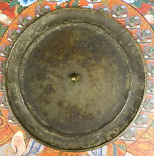 CHINESE Shaman SONG DYNASTY TOLI MELONG BRONZE MIRROR. 960 - 1279 A.D.
