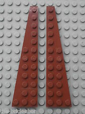 LEGO Star wars RedBrown wings 47397 47398 / set 7260 4778 6210 7017 7020 7021