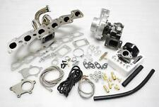 SKYLINE RB25 GTS GTT R32 R33 R34 T3 T76 TURBO CHARGER SET UP KIT 500HP